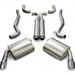 muffler & exhaust repair