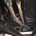 muffler & exhaust service