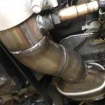 extractor repair